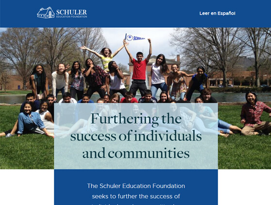 Schuler Education Foundation