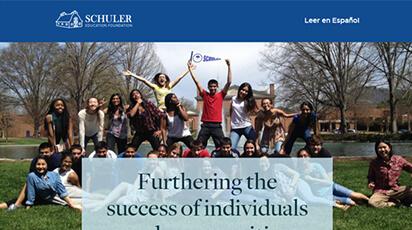 Schuler Education Foundation