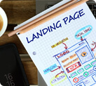 Landing Pages & CRO