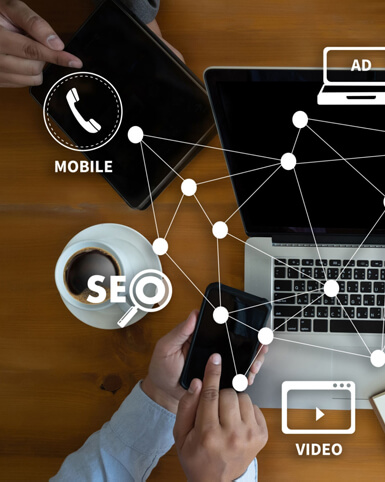 Search Engine Marketing Leading