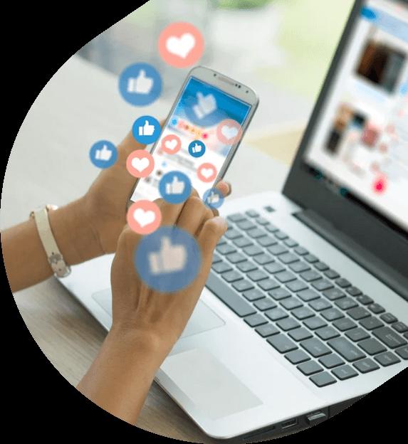 Social Media Optimization Business