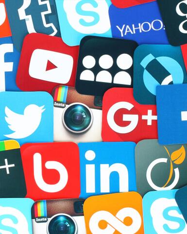 Social Media Optimization Leading