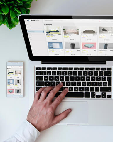 Web Design Services Leading