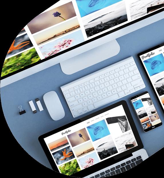 Web Development Services Business