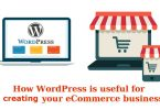 Benefits of Using WordPress for e-store