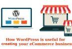 Benefits of Using WordPress for e-store
