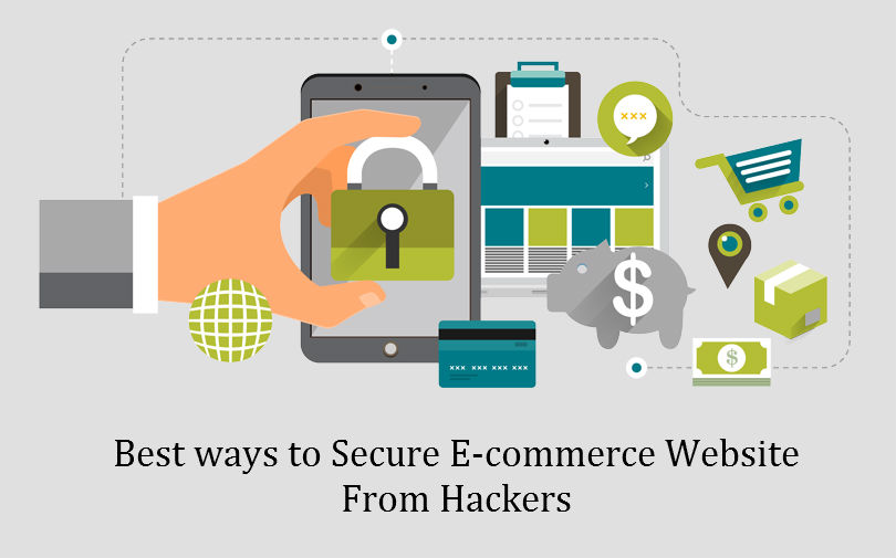 Ways To Protect E-commerce Website From Hackers