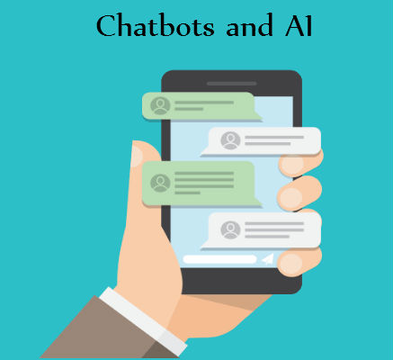 Chatbots and AI