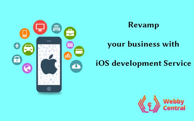 iOS Application Development Services