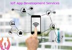 IoT App Development Services