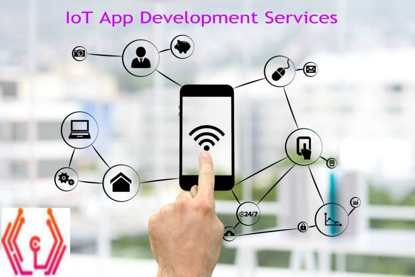 IoT App Development Services