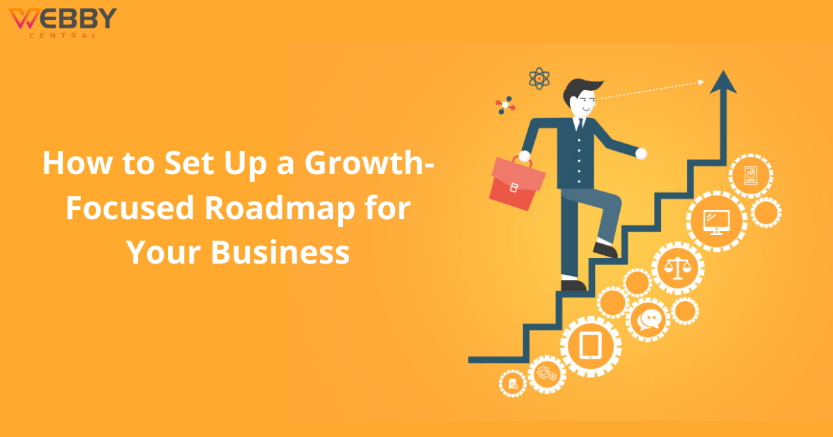 Outcome-Driven Business Growth Roadmap for Business